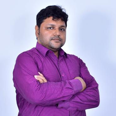 Dr. Rakesh Sengupta, Center for Creative Cognition, SR University