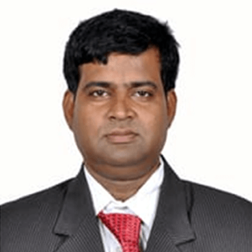 Dr. R. Gobinath, Centre for Construction Methods and Materials, SR University,