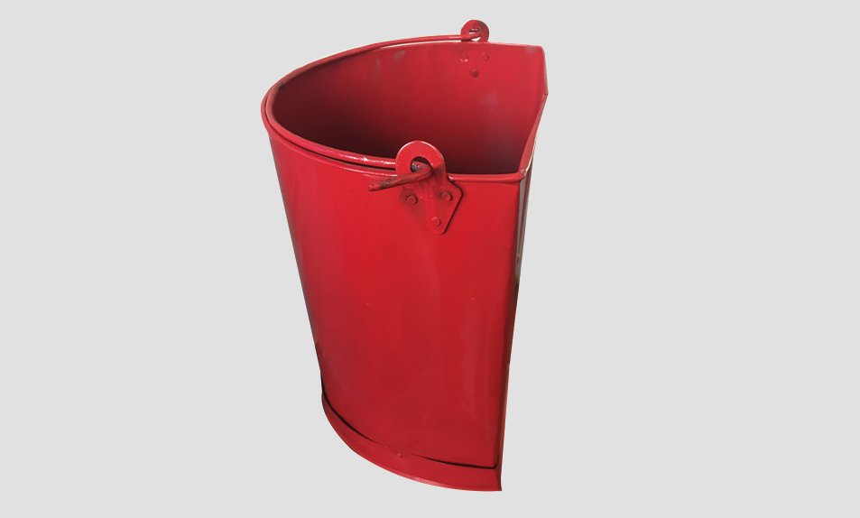 Stumble free Bucket, Center for Design, SR University, dru-recruiters