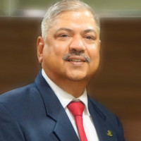 Col B S Rao, School of Business, SR University