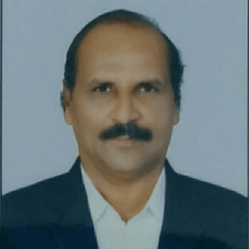 Dr. D. Vishnuvardhan Reddy, School of Agriculture, SR University